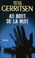 Couverture Au bout de la nuit Editions Pocket (Thriller) 2011