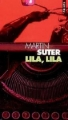 Couverture Lila, Lila Editions Points 2006