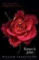 Couverture Roméo et Juliette Editions HarperTeen 2009