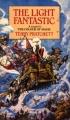 Couverture Les Annales du Disque-Monde, tome 02 : Le Huitième Sortilège Editions Corgi 1986
