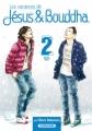Couverture Les Vacances de Jésus & Bouddha, tome 02 Editions Kurokawa 2011