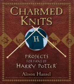 Charmed Knits Projects For Fans Of Harry Potters Livraddict