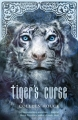 Couverture La saga du tigre, tome 1 : La malédiction du tigre Editions Hodder & Stoughton 2011