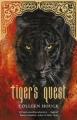 Couverture La saga du tigre, tome 2 : La quête du tigre Editions Hodder & Stoughton 2011