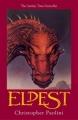 Couverture L'héritage, tome 2 : L'aîné Editions Doubleday 2005