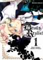 Couverture Devils and Realist, tome 1 Editions Tonkam (Shônen Girl) 2011
