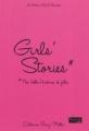 Couverture Girl's stories, tome 1 : Nos (belles) histoires de filles Editions Eveil et découvertes (Vendredi soir) 2011