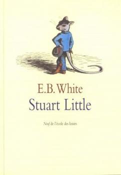 Couverture Stuart Little