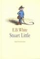 Couverture Stuart Little Editions L'école des loisirs (Neuf) 2000