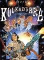 Couverture Kookaburra, tome 2 : Secteur WBH3 Editions Soleil 1998