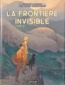 Couverture La Frontière invisible, tome 2 Editions Casterman 2002