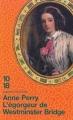 Couverture L'Egorgeur de Westminster Bridge Editions 10/18 (Grands détectives) 2009