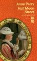 Couverture Half Moon Street Editions 10/18 (Grands détectives) 2010
