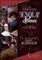 Couverture Les Enquêtes d'Enola Holmes, tome 2 : L'Affaire Lady Alistair Editions France Loisirs (Guanaco) 2011