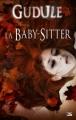 Couverture La Baby-Sitter Editions Bragelonne (L'Ombre) 2008