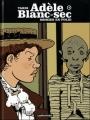 Couverture Les Aventures Extraordinaires d'Adèle Blanc-Sec, tome 04 : Momies en folie Editions Casterman (Univers d'auteurs) 2007