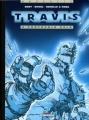 Couverture Travis, tome 04 : Protocole Oslo Editions Delcourt (Série B) 2001