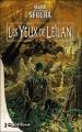 Couverture Leïlan, tome 1 : Les yeux de Leïlan Editions Bragelonne 2002