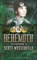 Couverture Léviathan, tome 2 : Béhémoth Editions Pocket (Jeunesse) 2011