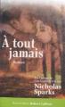 Couverture A tout jamais Editions Robert Laffont 2000