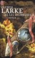 Couverture Les Iles Glorieuses, tome 3 : Corrompue Editions J'ai Lu (Fantasy) 2011