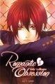 Couverture Romantic Obsession, tome 1 Editions Soleil 2011