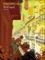 Couverture Portugal Editions Dupuis (Aire libre) 2011