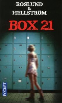 Couverture Box 21