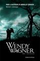 Couverture Wendy Wagner, tome 1 : Mort imminente Editions Québec Amérique 2011