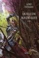 Couverture La Fille du roi des elfes Editions Denoël (Lunes d'encre) 2006