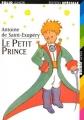 Couverture Le petit prince Editions Folio  (Junior - Edition spéciale) 1997