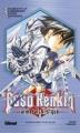 Couverture Busô Renkin : Arme alchimique, tome 03 : Si jamais tu as l'impression d'être hypocrite Editions Glénat 2006