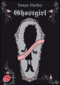 Couverture Ghostgirl, tome 1 Editions  2011