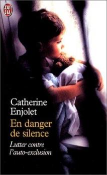 Couverture En danger de silence