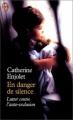 Couverture En danger de silence Editions J'ai Lu (Document) 2000