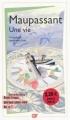 Couverture Une vie Editions Flammarion (GF) 1995