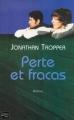 Couverture Perte et fracas Editions France Loisirs 2008