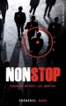 Couverture Non Stop Editions Hachette (Black moon) 2011