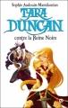 Couverture Tara Duncan, tome 09 : Tara Duncan contre la reine noire Editions XO 2011