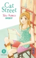 Couverture Cat street, tome 8 Editions Kana (Shôjo) 2011