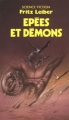 Couverture Le cycle des épées, tome 1 : Epées et démons Editions Presses pocket (Science-fiction) 1984