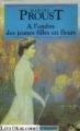 Couverture À l'ombre des jeunes filles en fleurs Editions Maxi Poche (Classiques français) 1993