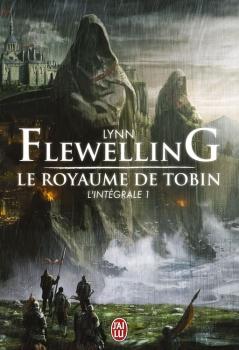 Couverture Le Royaume de Tobin, intégrale, tome 1