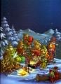 Couverture Le donjon de Naheulbeuk (BD) - Premier Cycle, tome 04 : Deuxième saison, partie 2 Editions Clair de Lune (Sortilèges) 2007