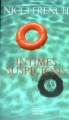 Couverture Intimes suspicions Editions France Loisirs 2003
