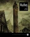 Couverture Wastburg Editions Les Moutons Electriques 2011