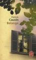 Couverture Belange Editions Le Livre de Poche 2007