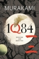 Couverture 1Q84, books 1 and 2 Editions Harvill Secker 2011