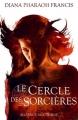 Couverture Le cercle des sorcières, tome 1 : Alliance nocturne Editions Eclipse (Bit-lit) 2011