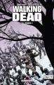 Couverture Walking Dead, tome 14 : Piégés ! Editions Delcourt (Contrebande) 2011